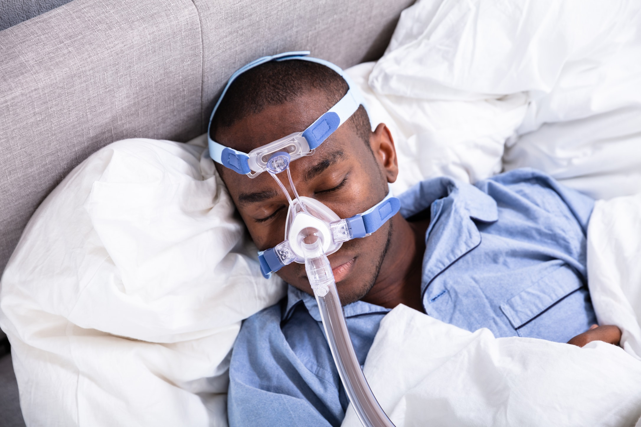 Tips for Adjusting to CPAP Therapy