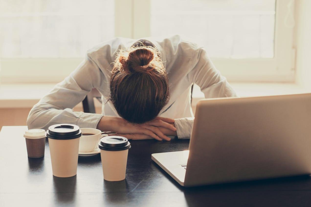 Health Conditions Associated with Sleep Apnea