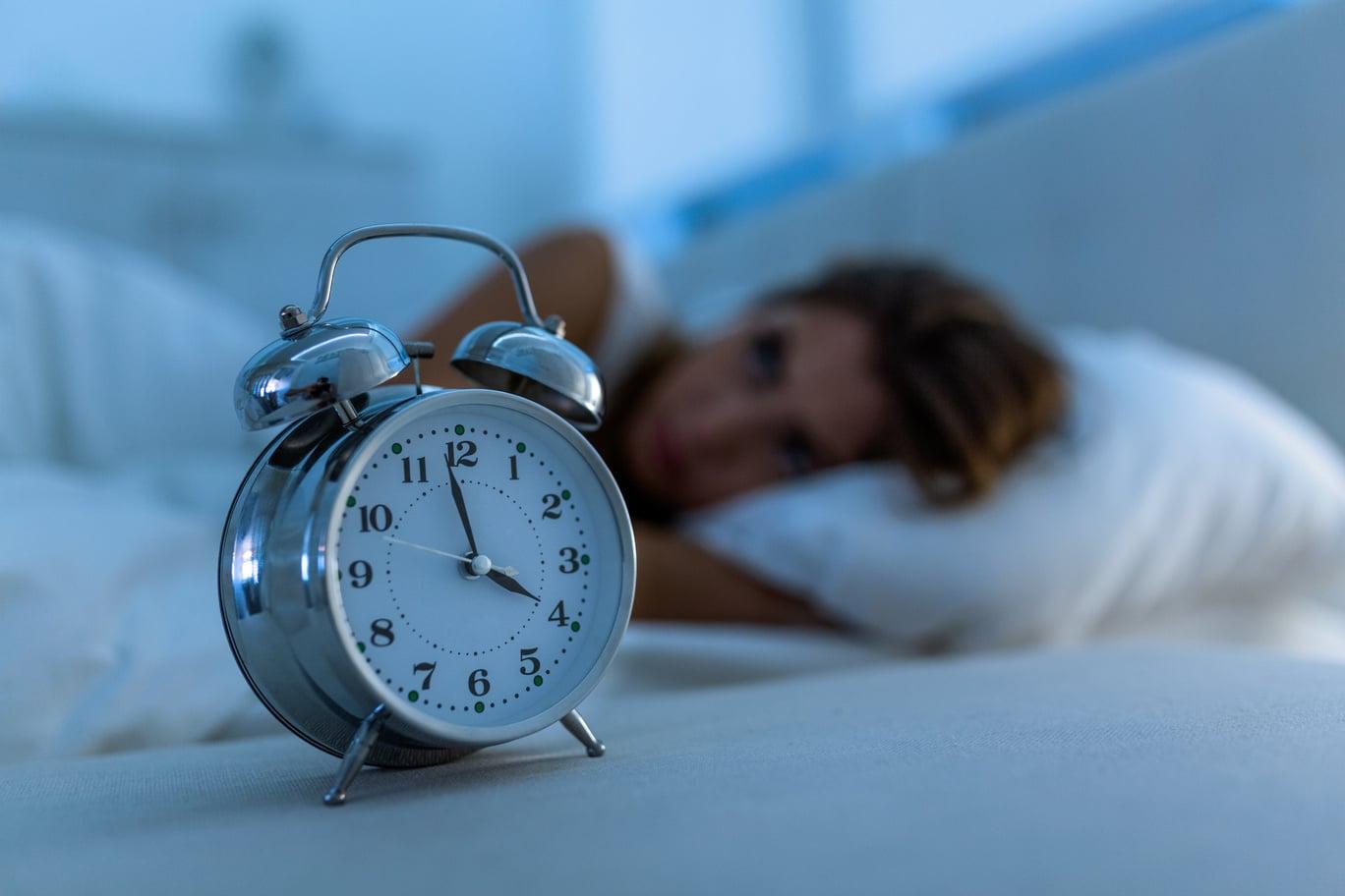 Is There a Link Between Insomnia & Sleep Apnea?