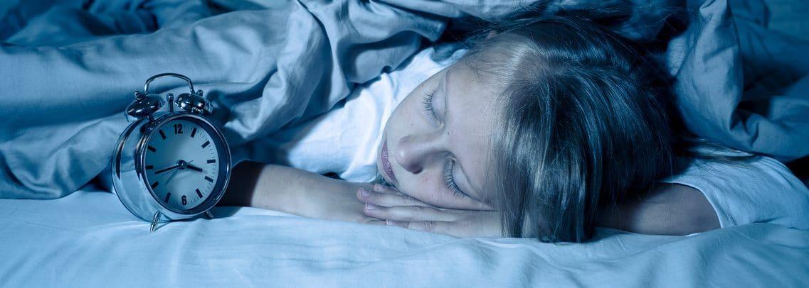 Know the Signs of Sleep Apnea in Children