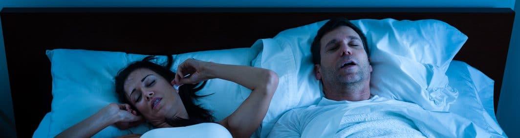 The Anatomy of Snoring