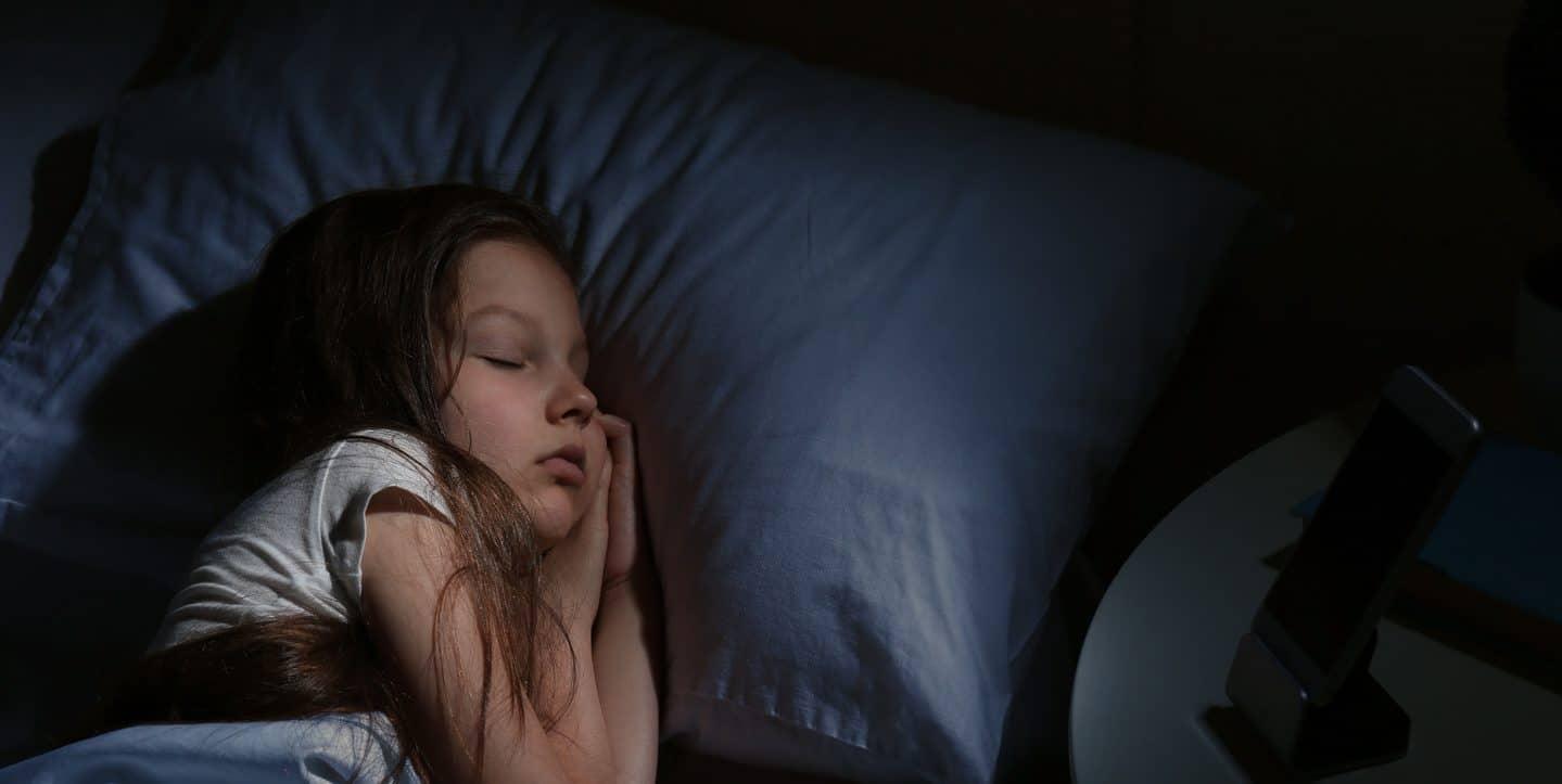 Treatment Options for Children with Sleep Apnea