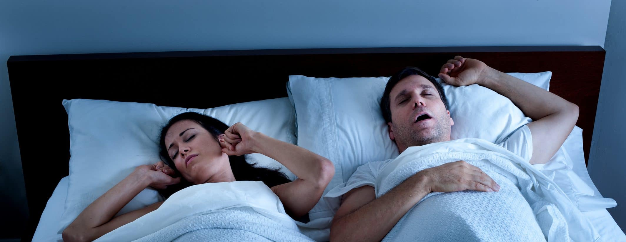 Understanding Gestational Sleep Apnea