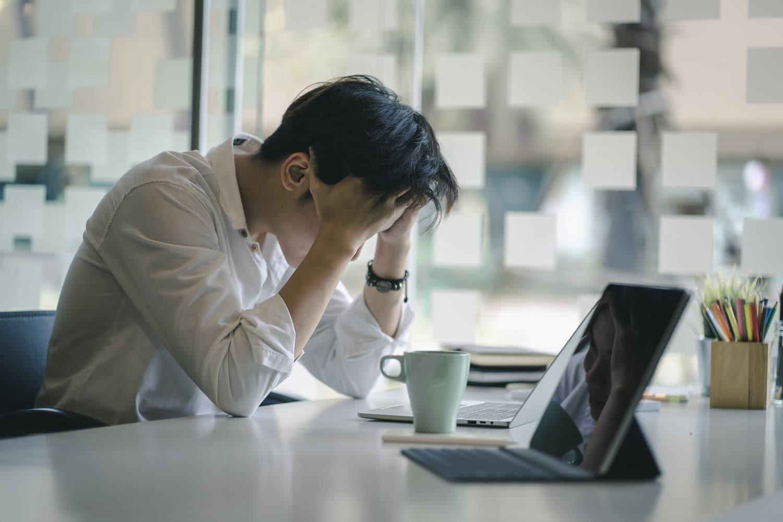 The Link Between Anxiety & Sleep Apnea