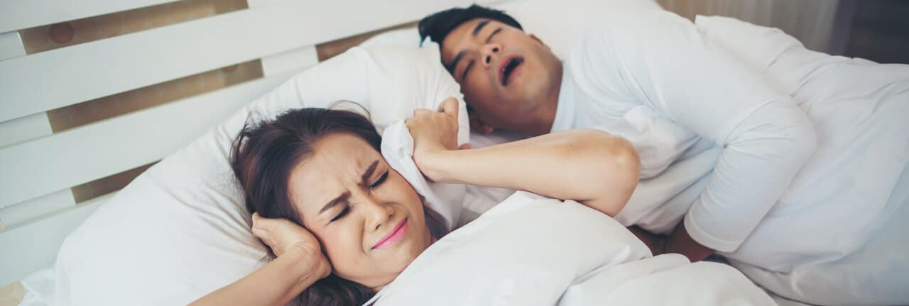 Does Snoring Mean You Have Sleep Apnea?