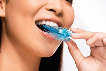 Oral appliance benefits