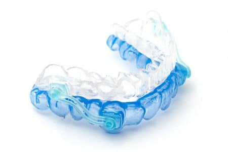 Benefits of oral appliances for snoring and sleep apnea
