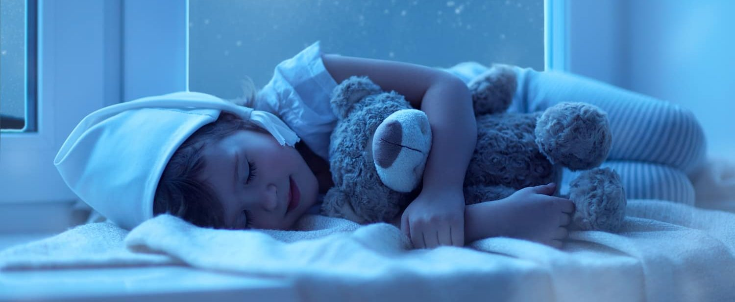 When You Should See a Pediatric Sleep Specialist